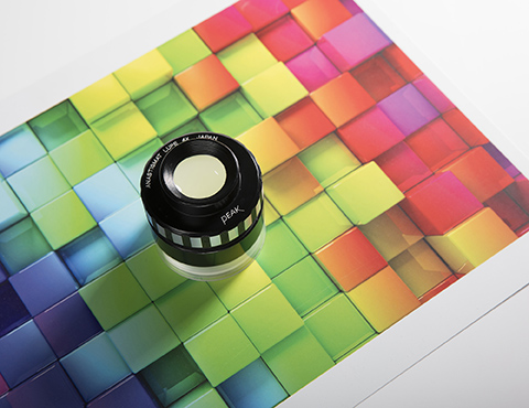 Color Tool for Perfect Color Printing Services