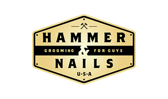 Hammer & Nails USA Grooming for Guys