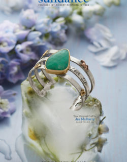 Sundance Jewelry Summer 2018 Catalog Cover, Catalog Printing Services By Artisan Colour