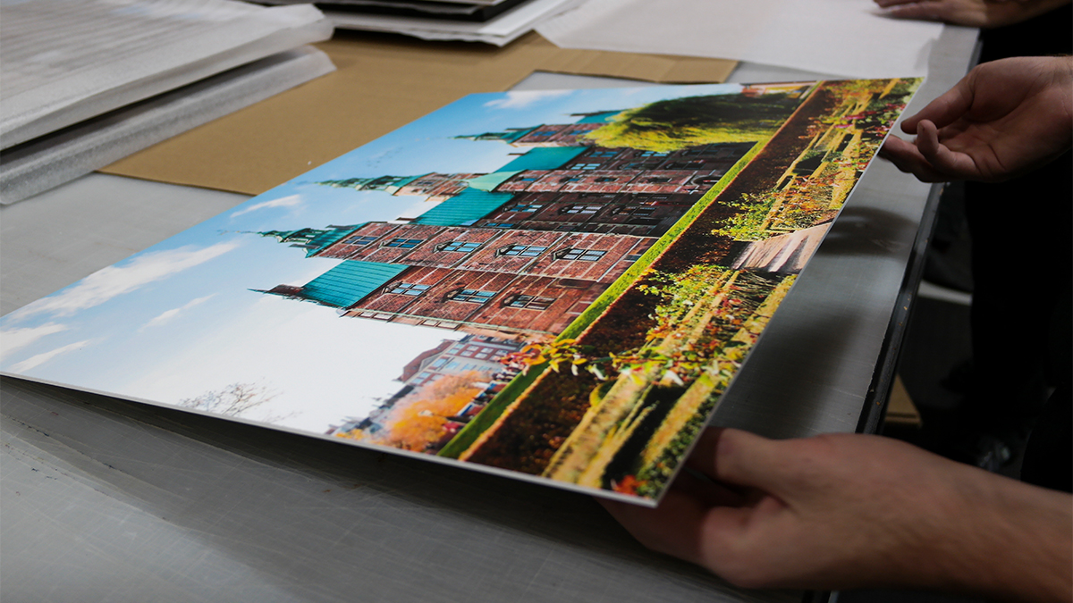 FOR PLACEMENT ONLY! sign substrates