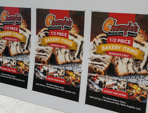 Top 5 Things You Need to Know About Franchise Digital Printing