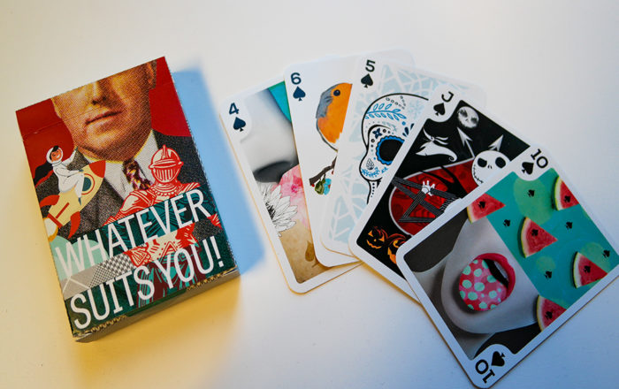 custom packaging playing cards and box artisancolour 1